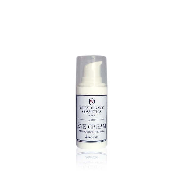 Eye Cream with Rosehip and Viola