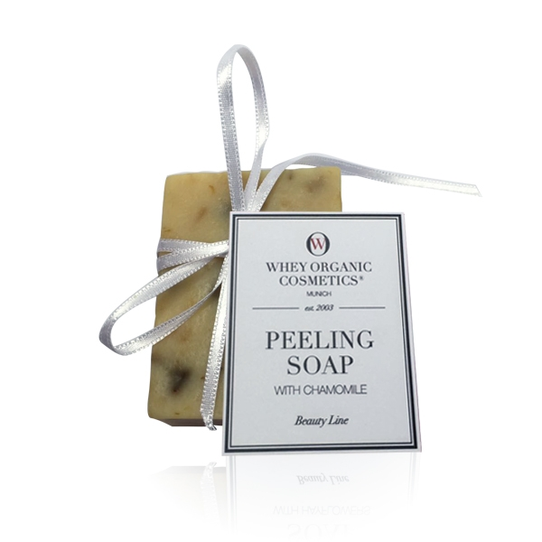 Peeling Soap with Chamomile