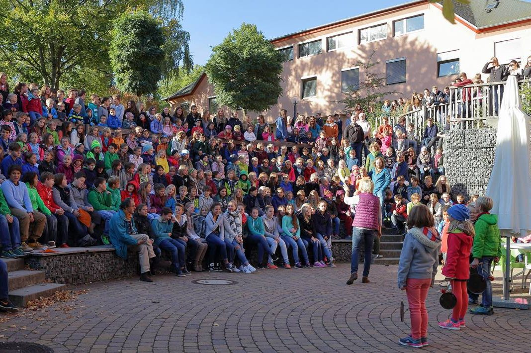 Waldorf School Charity