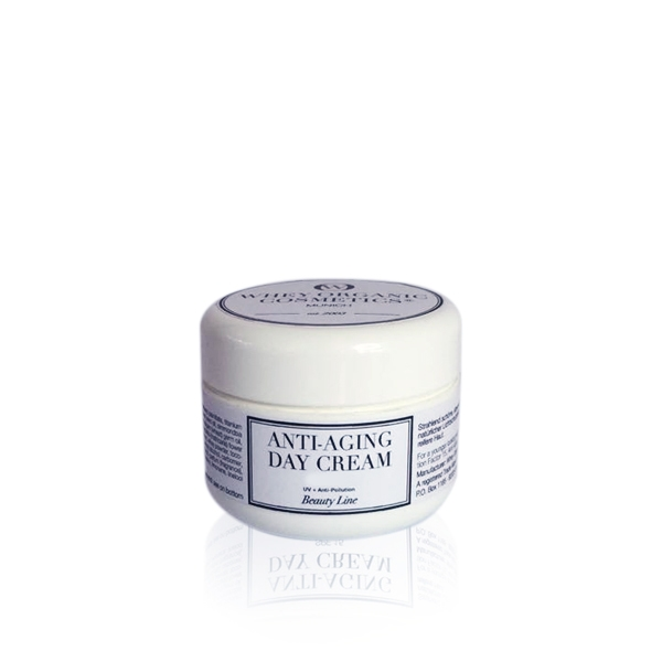 Anti-Aging Day Cream with UV + Anti-Pollution
