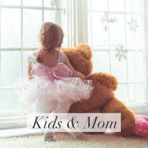 Kids & Mom